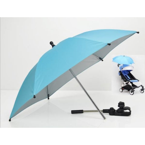 Adjustable Stroller Umbrella