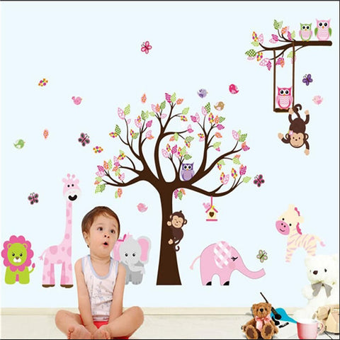Tree Of Love Wall Decoration