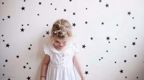 Stars Wall Decoration