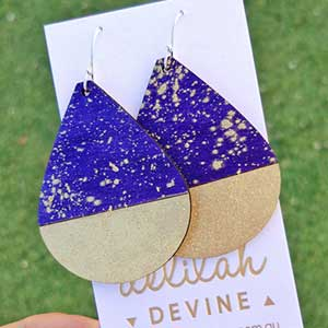Maker Stories - Delilah Devine