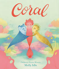 Coral by Molly Idle