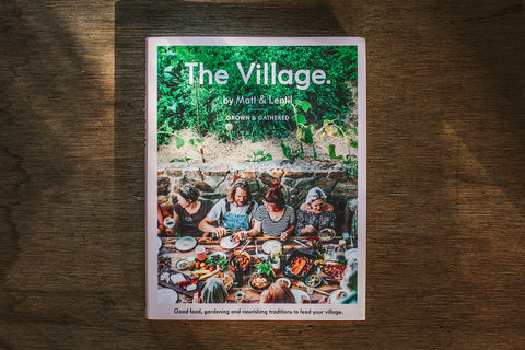 The Village by Matt and Lentil