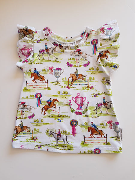 Pony Club Flutter T-shirt
