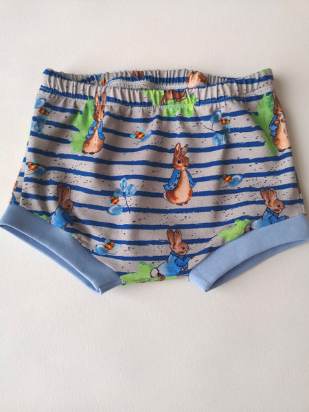 Peter Rabbit Bummie Shorts
