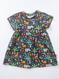 Organic Jungle Dress