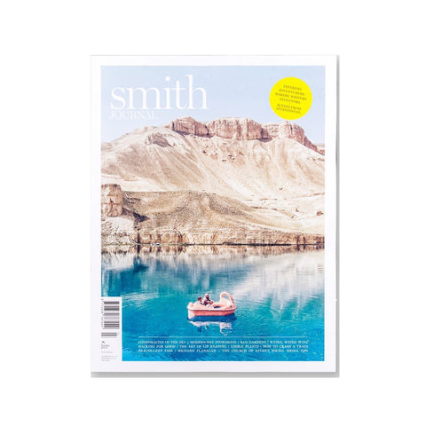Smith Journal Issue 28