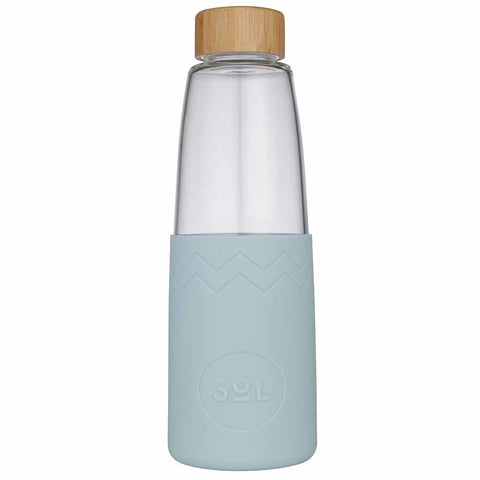 SoL Bottle - Cool Cyan