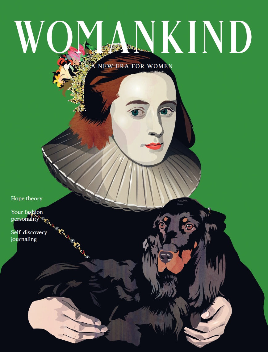 Womankind Issue 23