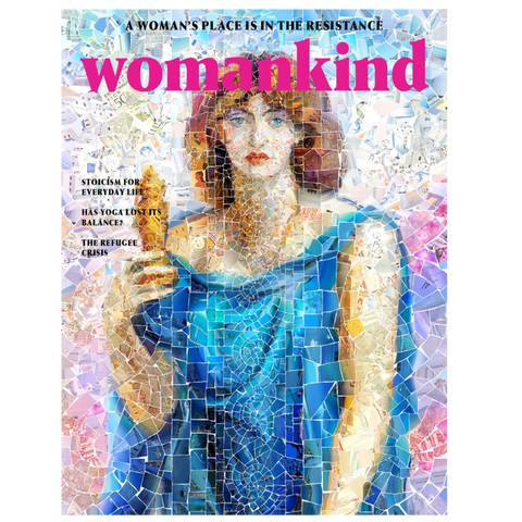 Womankind - Issue 12