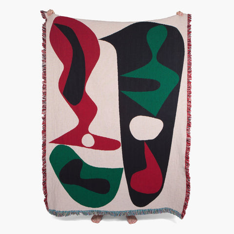 Slowdown Studio Sakamoto Throw