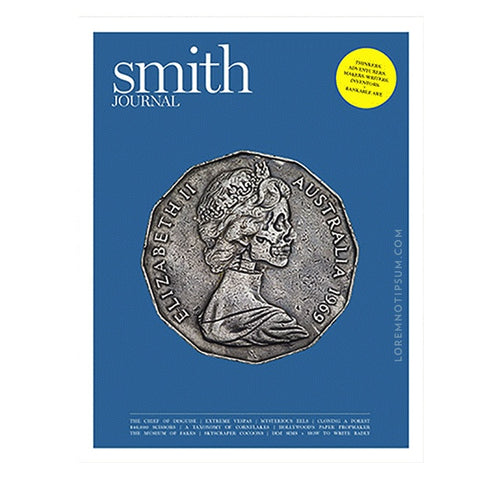 Smith Journal Issue 30
