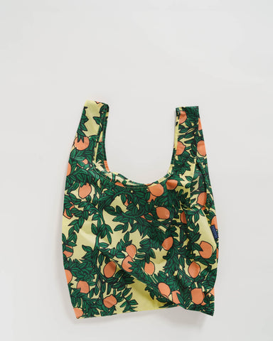 Baggu Reusable Bag - Orange Tree
