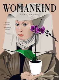Womankind Issue 21