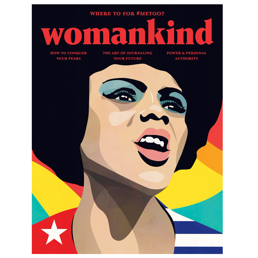 Womankind Issue 19