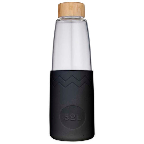 SoL Bottle - Basalt Black