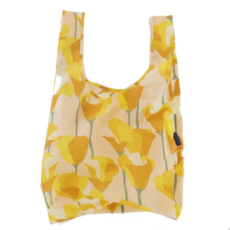 Baggu Reusable Bag Golden Poppy