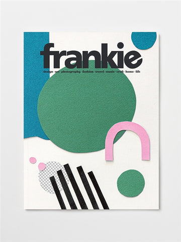 Frankie Issue 97