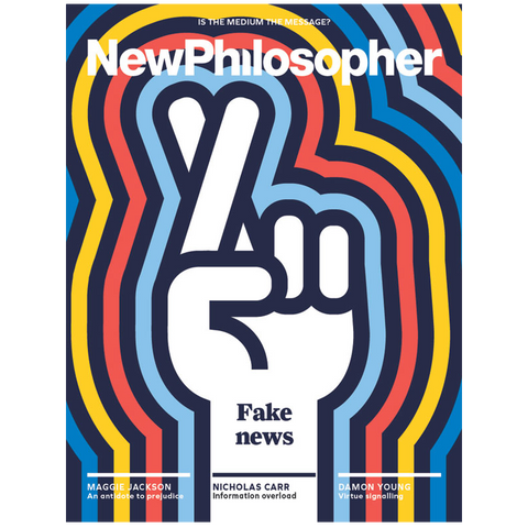 New Philosopher - Issue 17