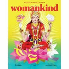 Womankind Issue 20