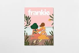 Frankie Issue 88
