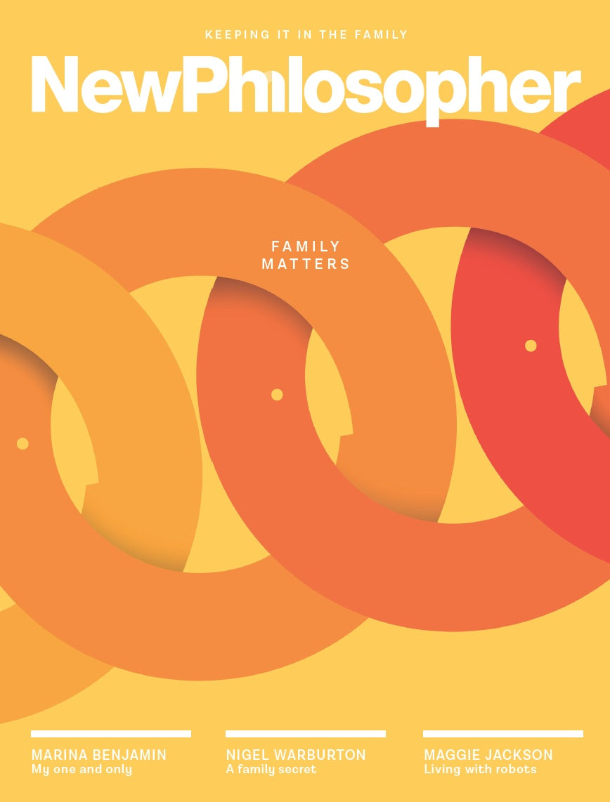 New Philosopher Issue 27