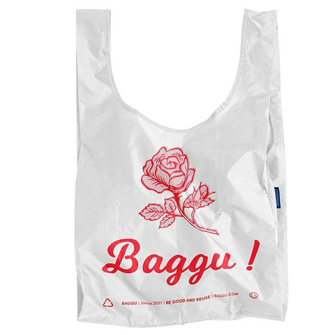 Baggu Reusable Bag Thank you