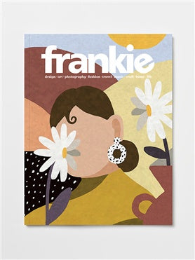 Frankie Magazine Issue 89
