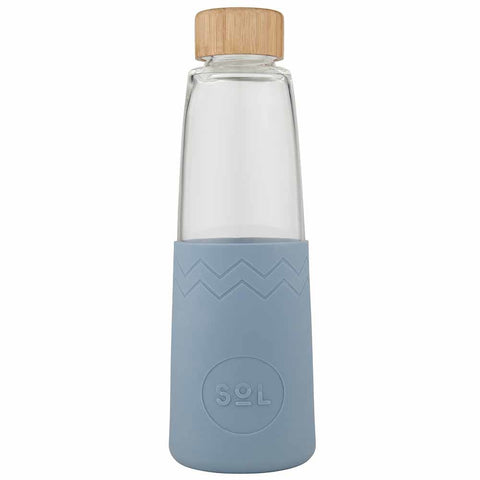 SOL Bottle - Blue Stone