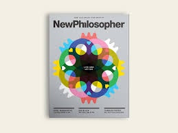 New Philosopher Issue 25