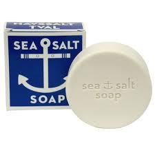 Sea Salt Soap - Large