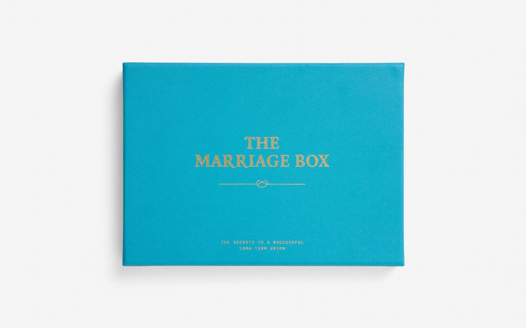 The school of Life - The Marriage Box