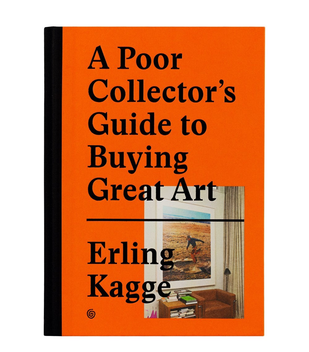 A Poor Collectors Guide to Buying Great Art