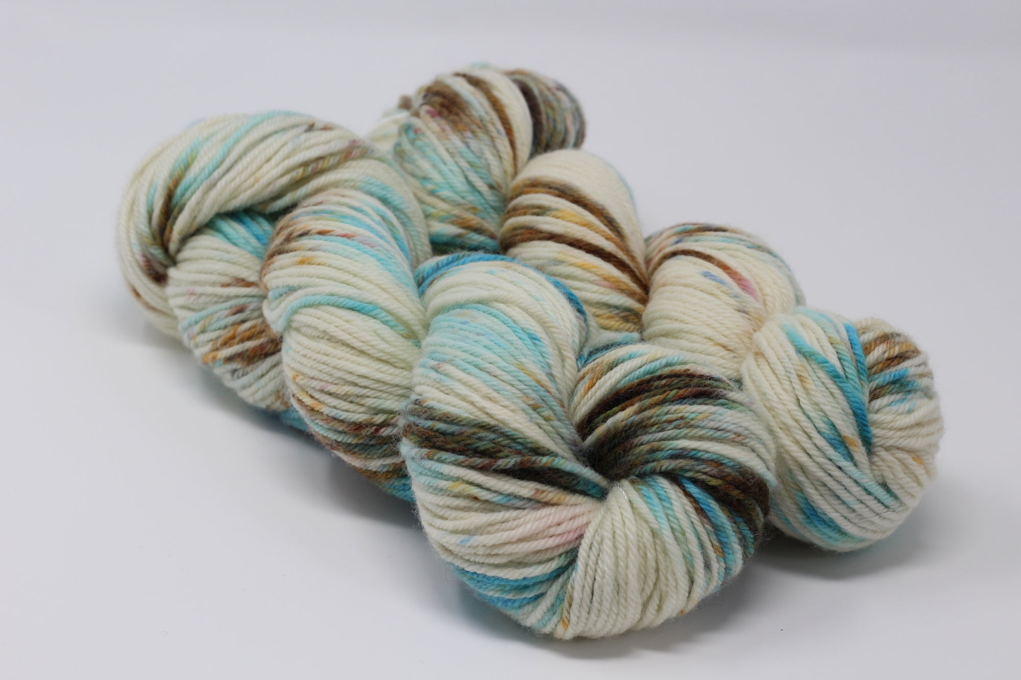 Worsted Weight Yarn – Flying Finn Yarns