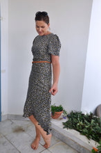 Savannah Dress - Funky Floral