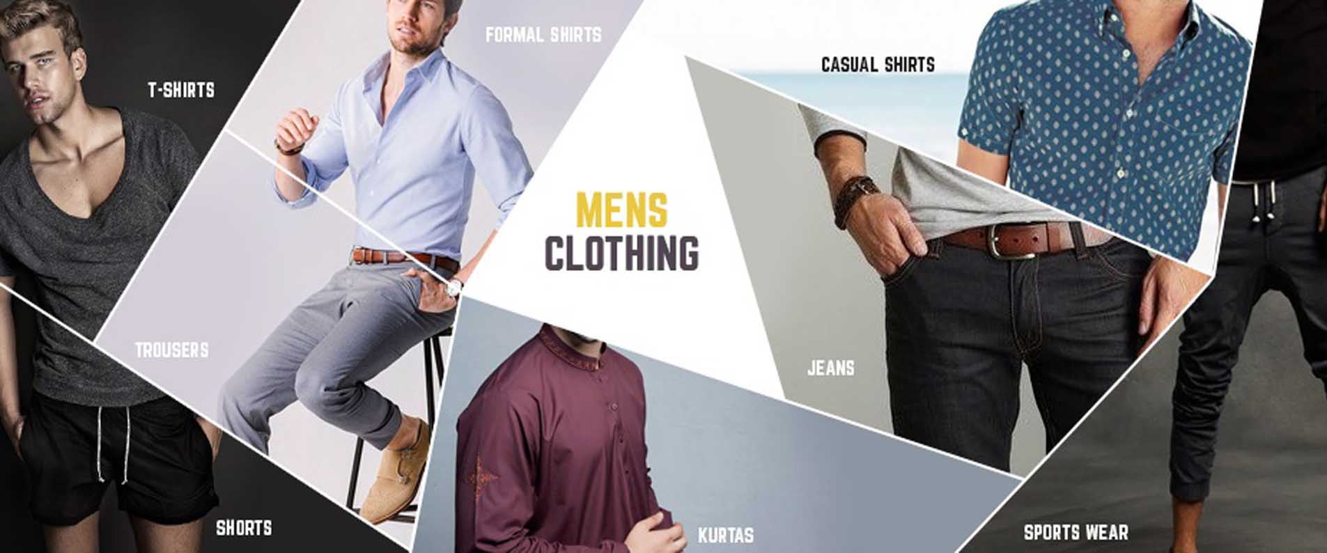 Men's Clothes Shop for Men's Fashion 42