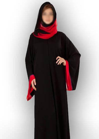 TURKISH ABAYAS