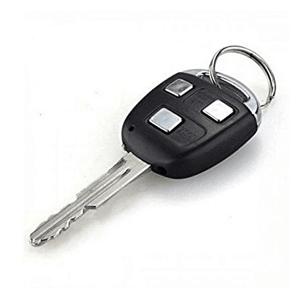 4 In 1 Car Type Electric Shock Prank Keychain Tajori