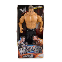 6 Inch - Wrestle Mania Figure Toy -H Tajori