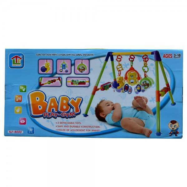 Amazing Baby Play Gym Tajori