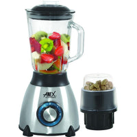 ANEX Blender glass jar (2 in1) AG - 6020 Tajori
