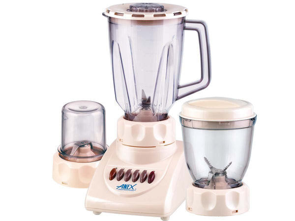 ANEX BLENDER GRINDER AND CHOPPER AG - 699 Tajori