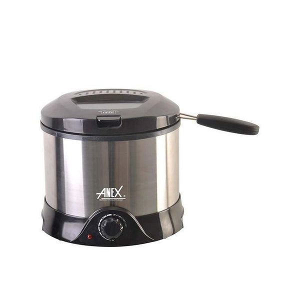 Anex Deep Fryer Steel body AG - 2015 Tajori