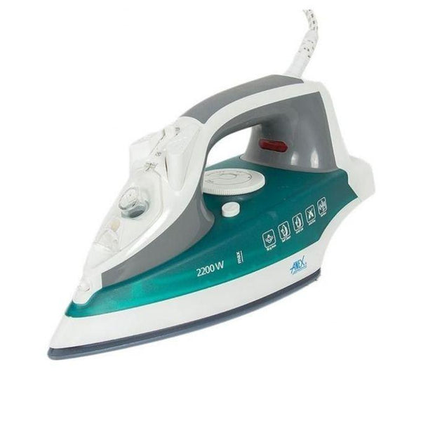 Anex Deluxe Steam Iron   AG - 1025 Tajori