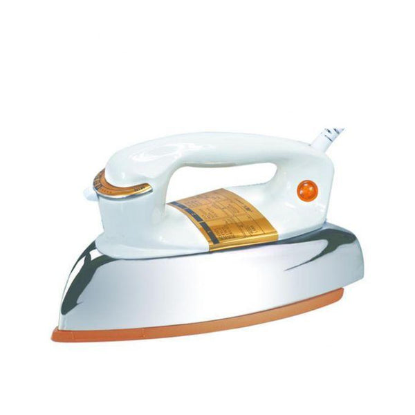 Anex Dry Iron with Handle AG - 1080B Tajori