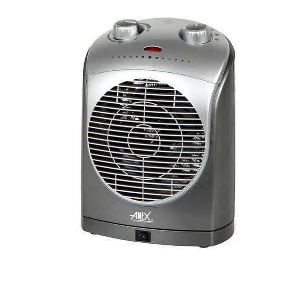 Anex Fan Heater AG - 3034 Tajori
