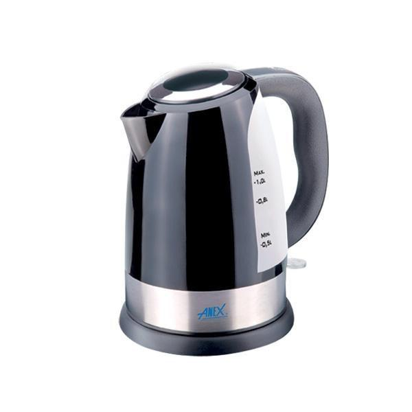Anex Kettle 1 ltr Conceal Element AG - 4030 Tajori
