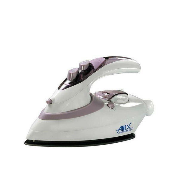 Anex Travel Iron AG - 1074 Tajori
