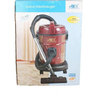 Anex Vacuum Cleaner 2 in 1 (1800 Watts)  AG - 2098 Tajori