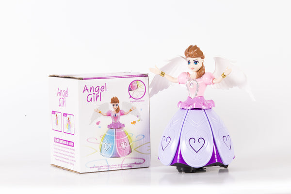 Angel Girl Toy for kids Tajori