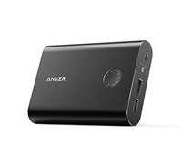 Anker A1316 PowerCore 13400mAh Quick 3.0 Power Bank Tajori